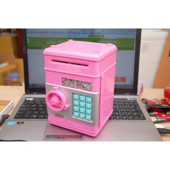 Két nhựa mini đựng tiền tiết kiệm cho bé màu hồng - 8666356 , OM099HLAA422ZMVNAMZ-7323007 , 224_OM099HLAA422ZMVNAMZ-7323007 , 250000 , Ket-nhua-mini-dung-tien-tiet-kiem-cho-be-mau-hong-224_OM099HLAA422ZMVNAMZ-7323007 , lazada.vn , Két nhựa mini đựng tiền tiết kiệm cho bé màu hồng