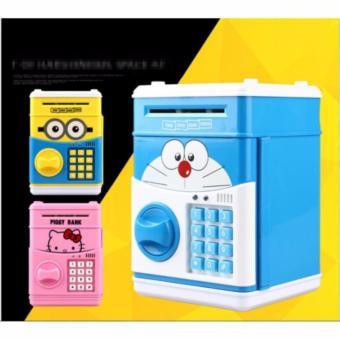 Két nhựa mini thông minh món quà cho bé tiết kiệm Doremon (Màu xanhvà hồng) - 8513738 , OE680HLAA4YWVYVNAMZ-9158693 , 224_OE680HLAA4YWVYVNAMZ-9158693 , 399000 , Ket-nhua-mini-thong-minh-mon-qua-cho-be-tiet-kiem-Doremon-Mau-xanhva-hong-224_OE680HLAA4YWVYVNAMZ-9158693 , lazada.vn , Két nhựa mini thông minh món quà cho bé tiết kiệm Do