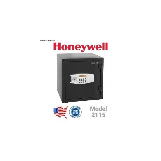 Két sắt chống cháy, chống nước Honeywell 2115 khoá điện tử ( Mỹ )