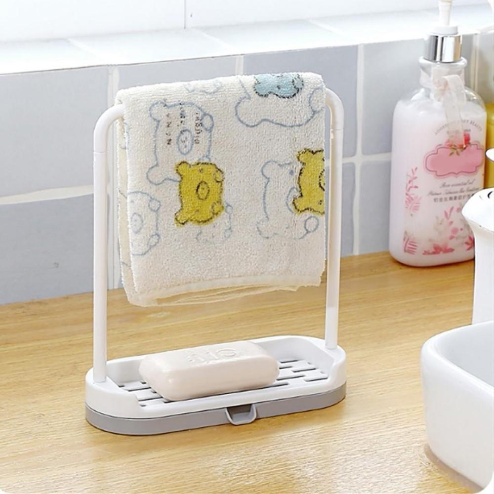 Cách mua Khay đựng giẻ rửa bát mini (Màu ngẫu nhiên)