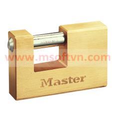 Khóa cầu ngang Master Lock 608EURD