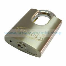 Khóa chống cắt FORUS 60mm (Vàng nhạt)