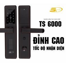 Khóa Cửa Vân Tay 5ASYSTEMS TS6000
