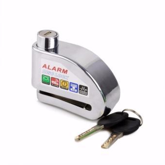 Khóa đĩa chống trộm Kinbar ALARM LOCK