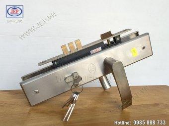 Khóa tay gạt cửa chính cao cấp - JEP - MC1