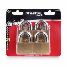 Khóa thân đồng Master Lock 150 EURQNOP