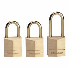 Khóa Vali Master Lock 3115EURD (Vàng đồng)
