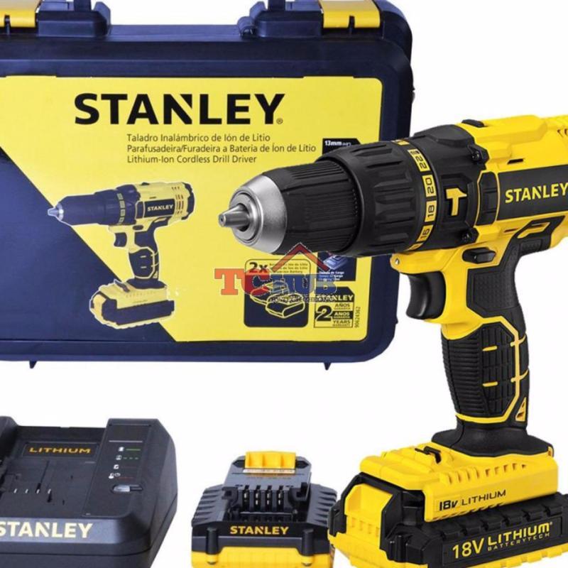 khoan pin động lực Stanley SCH20C2