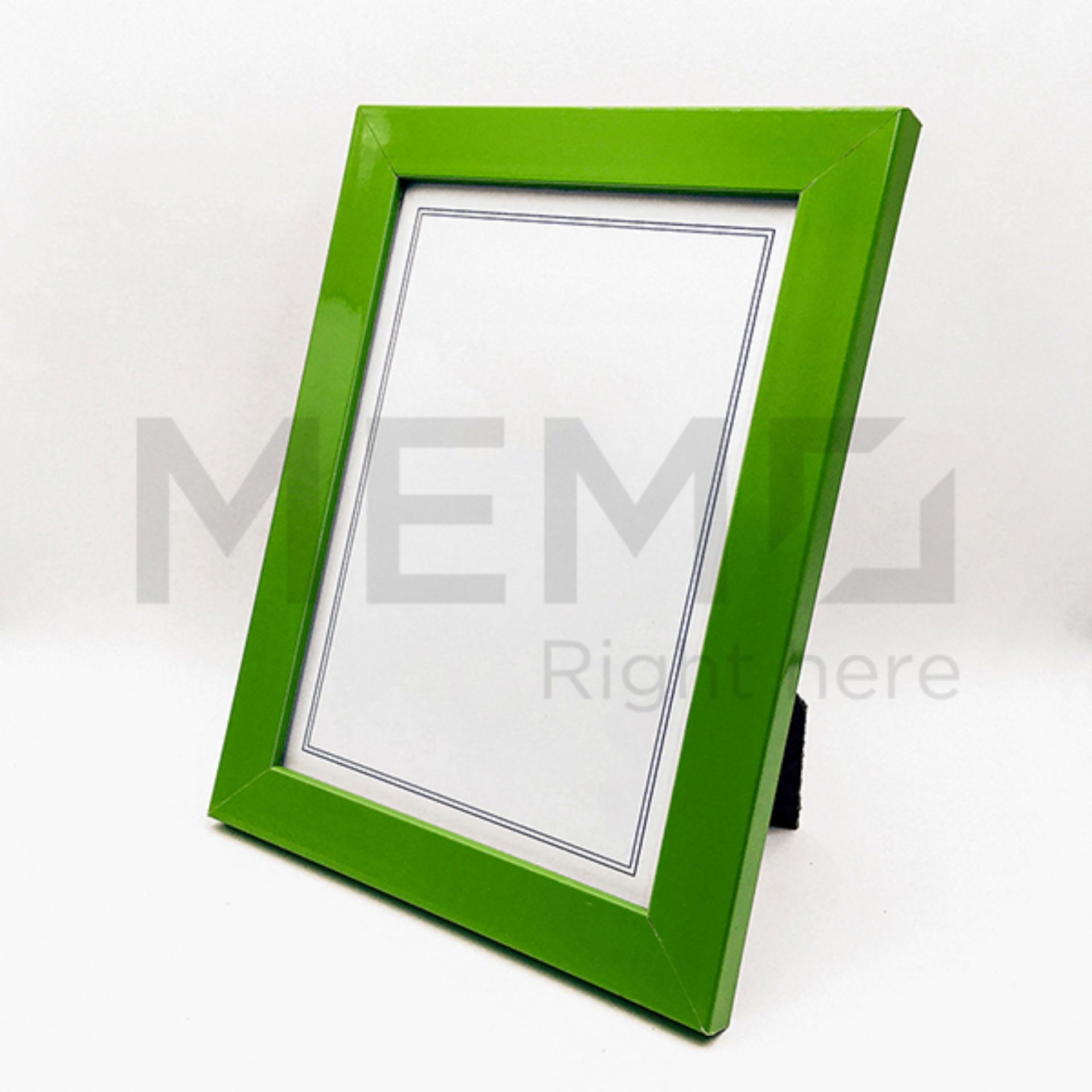 Khung ảnh (10×15)cm treo tường/để bàn Memo bản 2cm