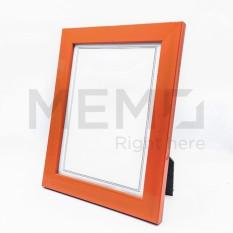 Khung ảnh (9×12)cm treo tường/để bàn Memo bản 2cm