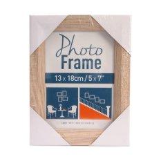Khung hình gỗ sồi 13cmx18cm UBL GF0166