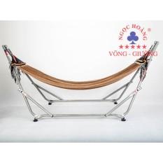 Khung võng Xếp Sơn Tĩnh Điện Thuyền Rồng (không lưới)