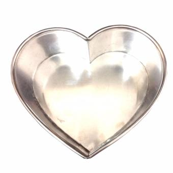 Khuôn nhôm Trái tim làm bánh Phương Anh 30