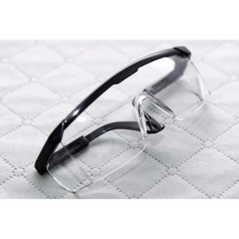 Kính bảo vệ Chống bụi và tia UV - Giúp đôi mắt an toàn