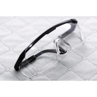 Kính Cao cấp bảo vệ mắt khi Lao động trong môi trường khói bụi.