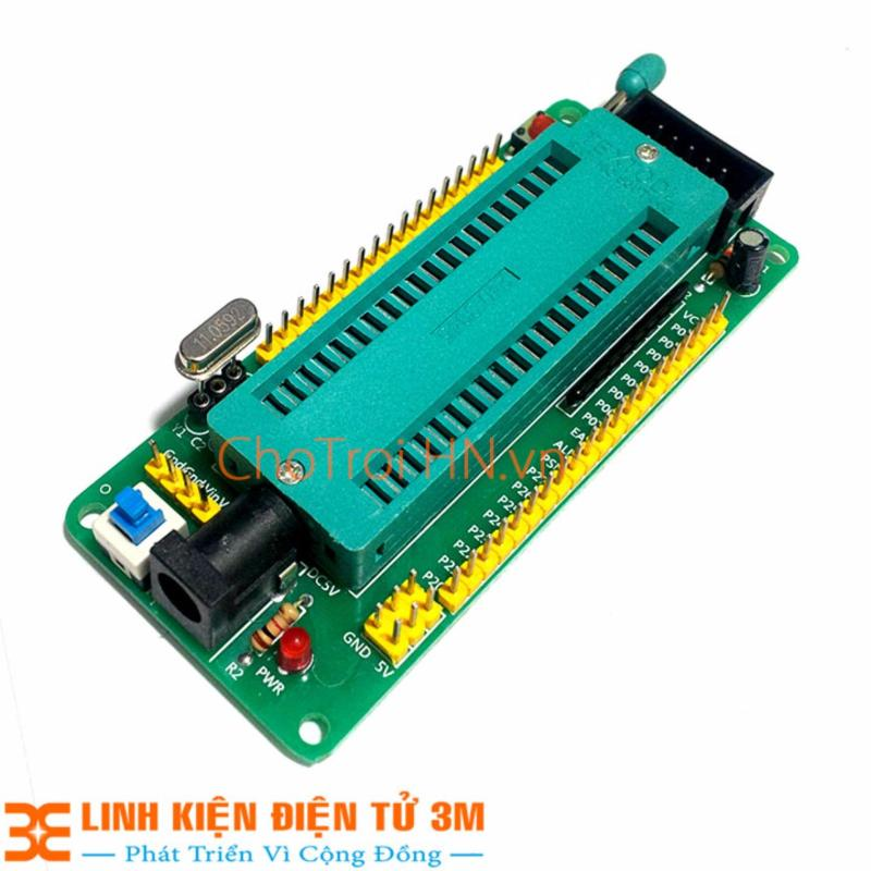 Bảng giá KIT 8051 V1 Socket