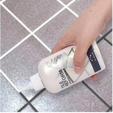 Lọ sơn nền viền gạch giúp làm sạch nền nhà tiện dụng
