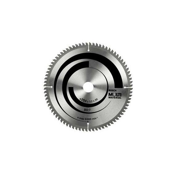 Lưỡi cắt nhôm Bosch 2608642199 120 răng 254mm (Bạc)