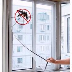 Lưới Chống Muỗi Cho Cửa Sổ – Hàng loại1 Dày Dặn lợi (200x150cm)
