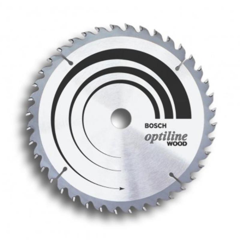 Lưỡi cưa gỗ 110X20mm T30 Bosch 2608644315