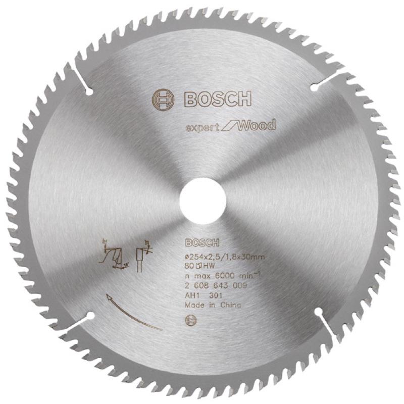 Lưỡi cưa gỗ (305xT100)