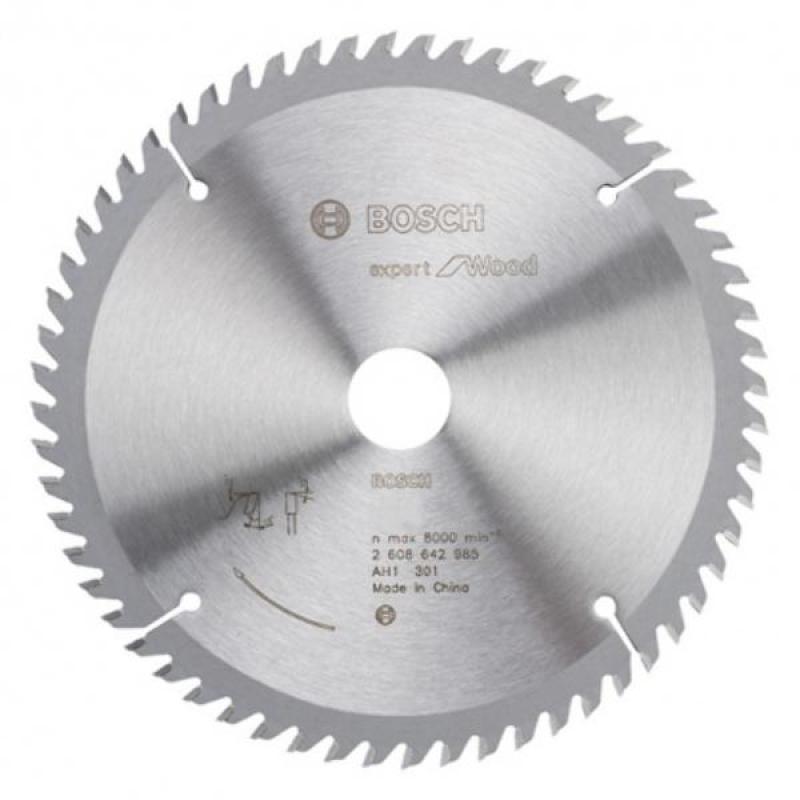 Lưỡi cưa gỗ Bosch 160 X T40 2608642971