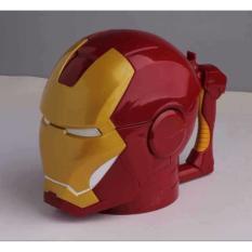 Ly Iron Man theo phong cách Avenger
