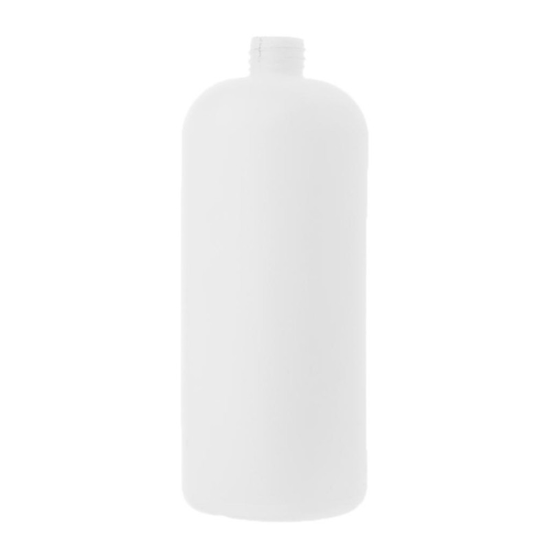 MagiDeal 1L White Snow Foam Lance Empty Bottle For Pressure Washer Car Wash Foam - intl