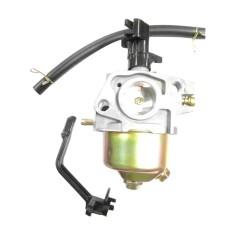 MagiDeal Carburetor for Honda GXV120 GXV140 GXV160 HR194 HR214 HRA214 HR215 Carb - intl
