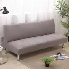 Giá Makiyo Turnkey Antiskid Spandex Stretch Big Elastic Sofa Furniture Dustproof Cover Twin Seats – intl