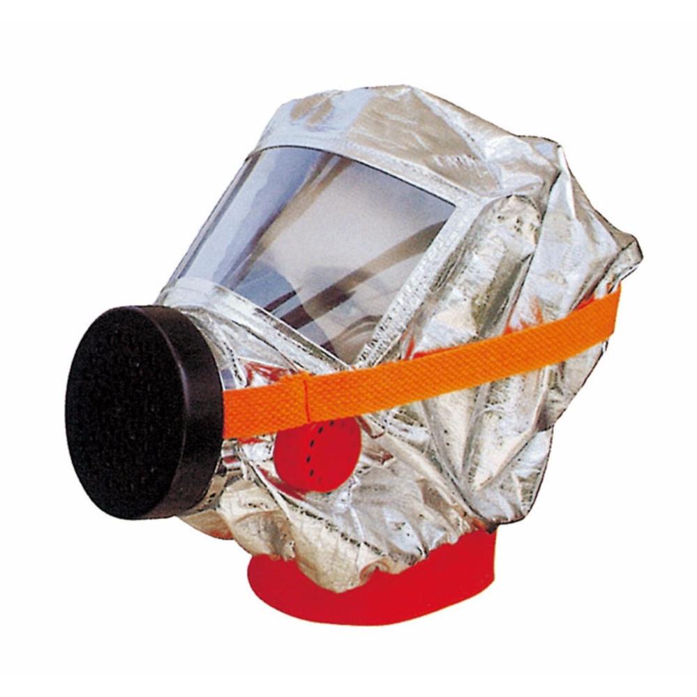 Mặt nạ phòng khói độc, khí độc và thoát hiểm loại 40 phút