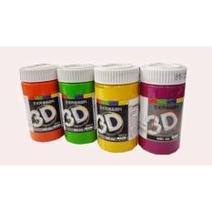 Mua Màu Acrylic 3D -300ml MS.1033
