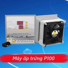 Máy ấp trứng mini Ánh Dương P100 – tặng 01 thuốc úm gà
