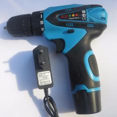 Máy bắn vít cầm tay dùng pin sạc 12V Power Show 02 tốc độ