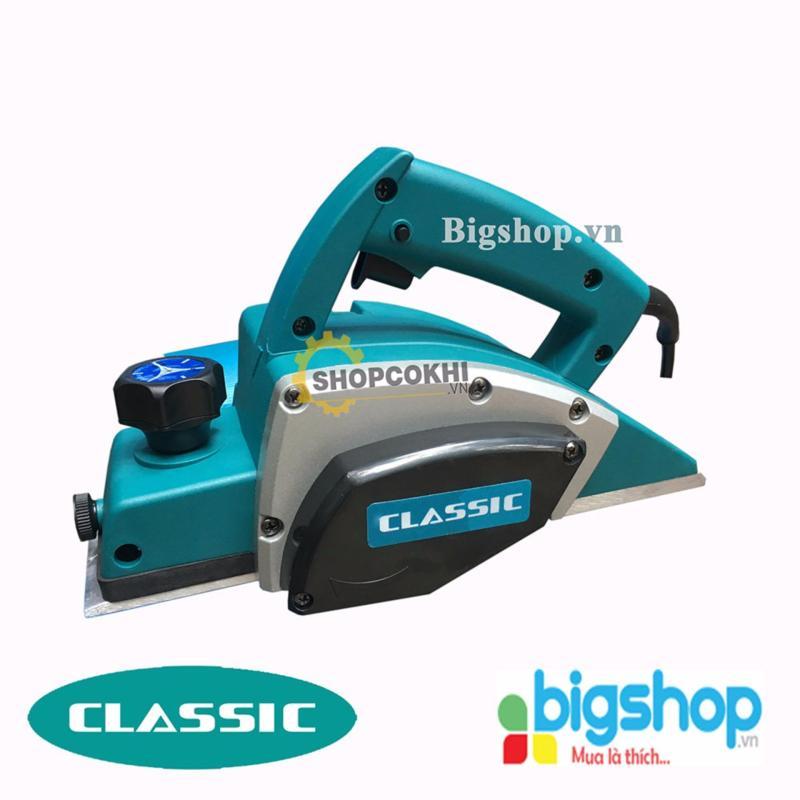 Máy bào gỗ Classic 80x2mm mã CLA-8357 - Hàng công ty bảo hành 12 tháng