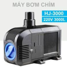 Máy bơm chìm 220V HJ-3000 3000L