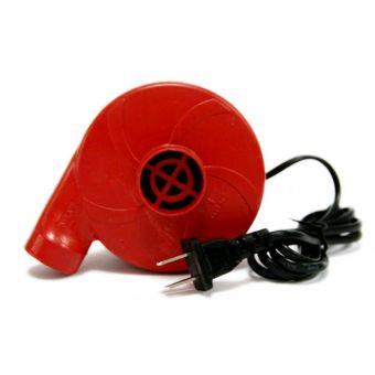 Máy bơm hút chân không Sieuthi247vn (Đỏ)(SKU-032Đ)