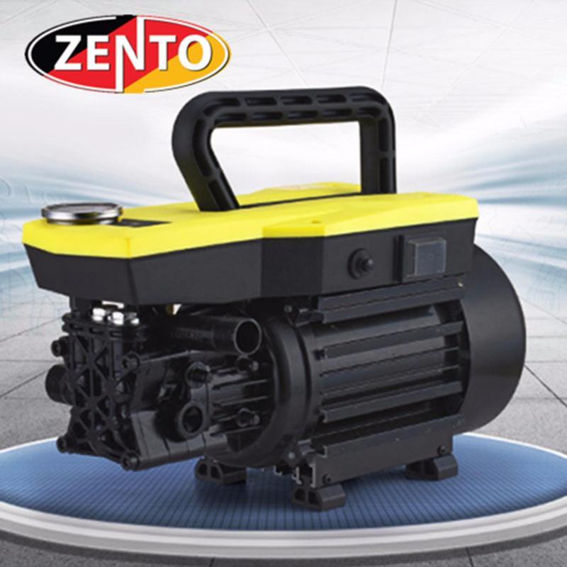 Máy bơm xịt rửa xe áp lực cao Zento BM-S1 1800W