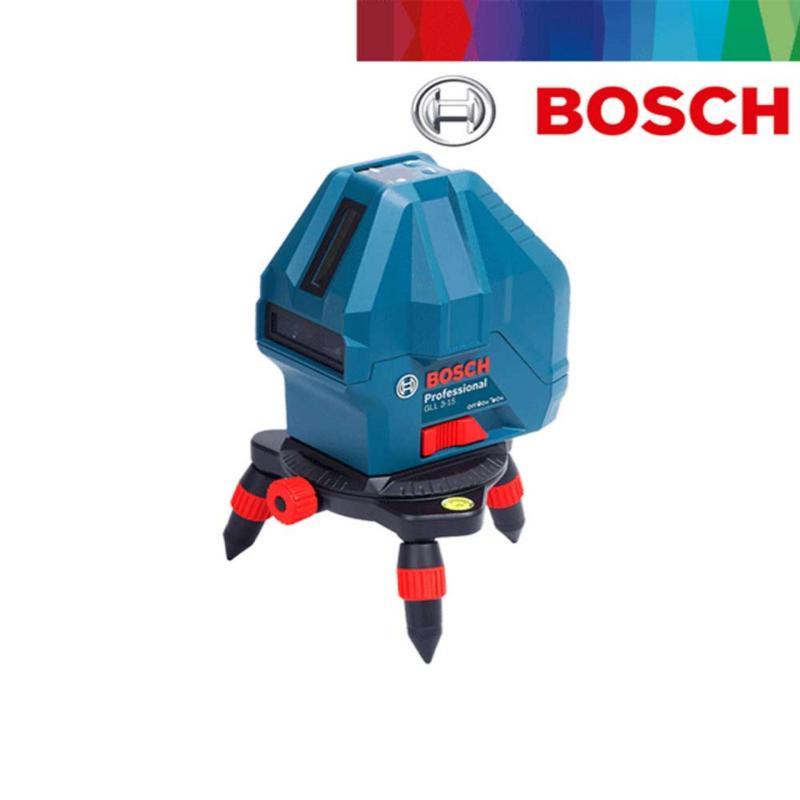 Máy cân mực laze GLL 3-15 X Bosch