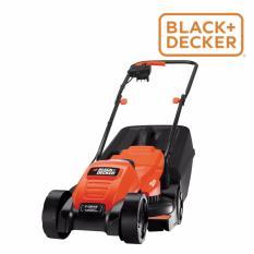 Máy cắt cỏ xe đẩy chạy điện Black & Decker EMAX32-B1 1200W 32cm