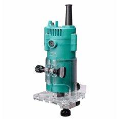 Máy cắt mép 6.35mm 350W DCA AMP02-6 M1P-FF02-6 (Xanh)