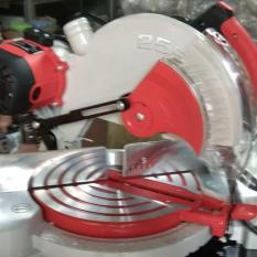 Máy cắt nhôm Hikari 18-255B Thái lan (chạy dây curoa)
