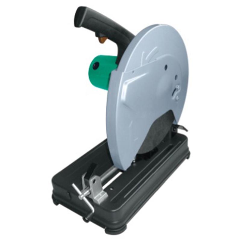 Máy cắt sắt 355mm 1800W DCA AJG02-355 J1G-FF02-355  (Xanh)