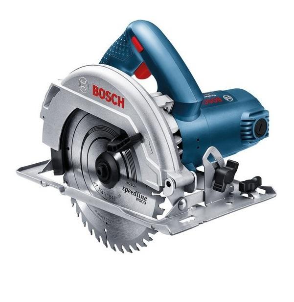 Máy cưa dĩa Bosch GKS 7000 Professional (Xanh)
