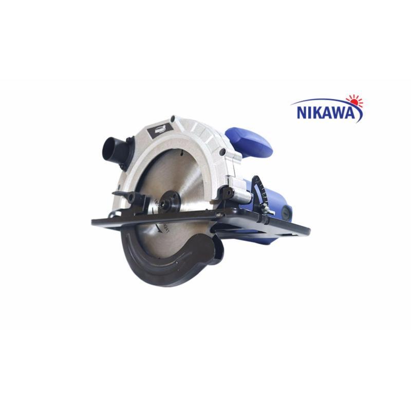Máy cưa đĩa Nikawa NK-CS04 công suất lớn giá rẻ