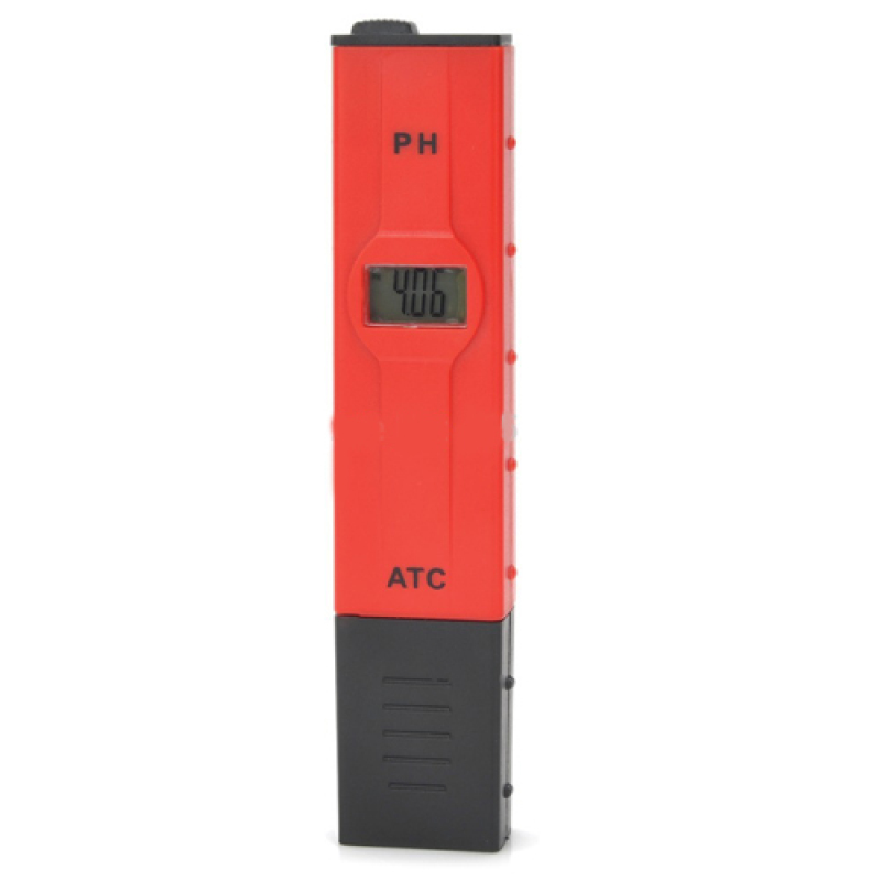 Máy đo độ PH THB PH-2011 (Đỏ)