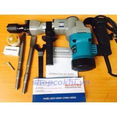 MÁY ĐỤC BÊ TÔNG CLASSIC 17mm mã CLA-0810