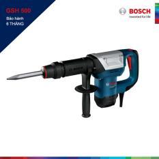 Máy đục Bosch GSH 500