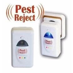 Máy đuổi muỗi, côn trùng bằng sóng điện tốt