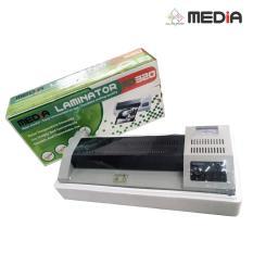 Máy Ép Plastic Media MD320 Khổ A3 (29.7 x 42cm)